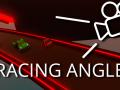 Racing angle