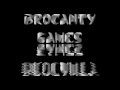 Brocanty Games