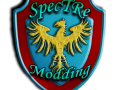 SpecTRe Modding