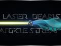 Laser Beams & Particle Streams Software, Inc.
