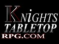 Knights & Legends | Tabletop RPGs & 3D Games