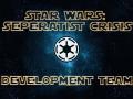 Star Wars Separatist Crisis Dev Team