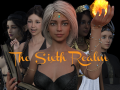 The Sixth Realm - Visual Novel