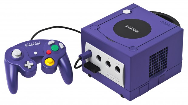 Have You Played With Nintendo Gamecube?