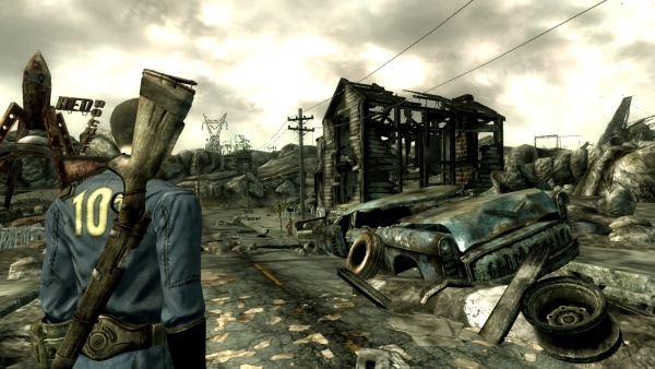 fallout 3 building