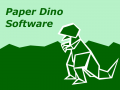 Paper Dino Software
