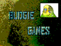 Budgie Games