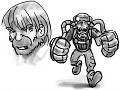 Team Extinction Fist