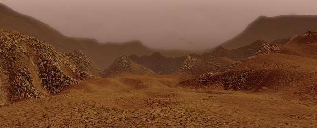 Baron Deserts