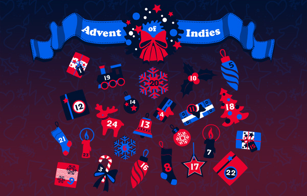 Advent of Indies