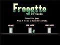 Frogatto Team