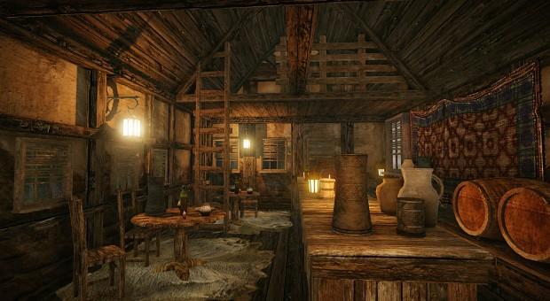 Allegra: Fantasy MMORPG