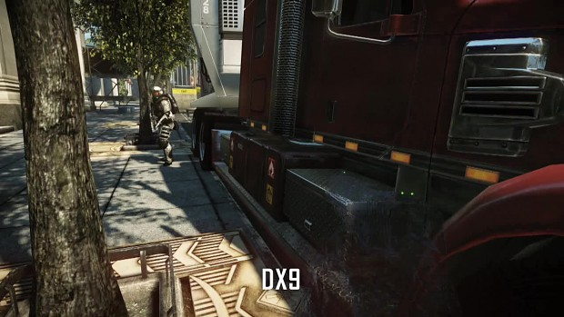 DirectX 11 patch for Crysis 2