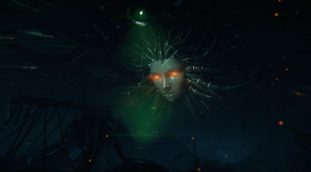 System Shock - by Mr. Smo