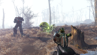 Fallout 3 custom enb test #2 image - VRDB