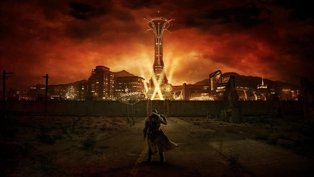 Fallout: New Vegas - Tribute 2015
