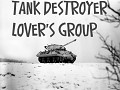 Tank Destroyer Lovers Group