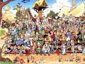 Asterix & Obelix fans group