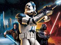 Star Wars Battlefront 2 The Clone Wars Fan Group