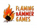 Flaming Hammer Games