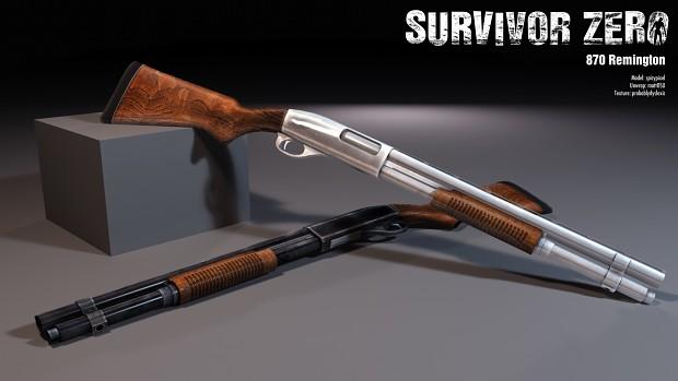 The Shotgun