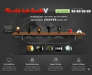 Humble Indie Bundle V