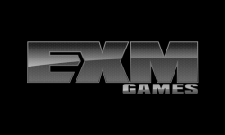 EXM Games logo