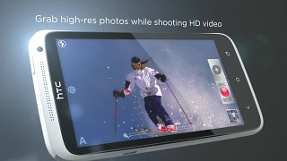 HTC One X - First look