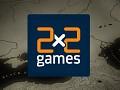 2x2 Games
