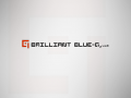 Brilliant Blue-G