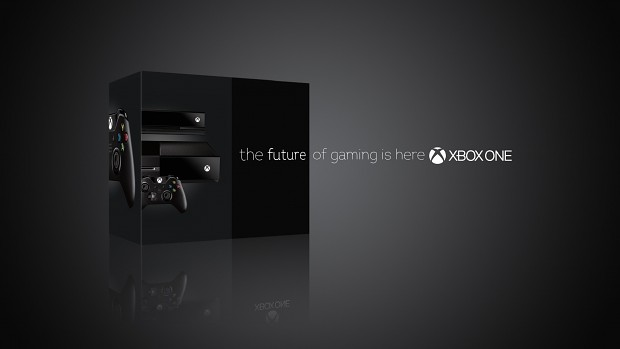Xbox One - Wallpaper