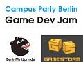 Campus Party Berlin Game Dev Jam