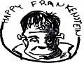 Happy Frankenstein