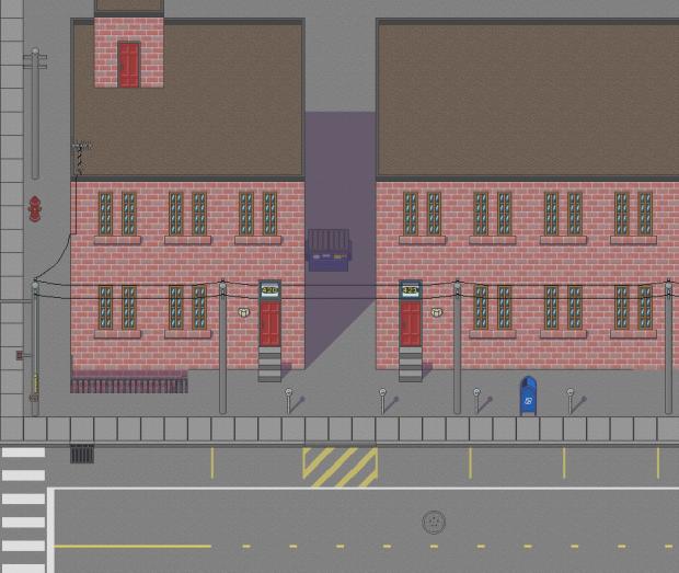 Example City