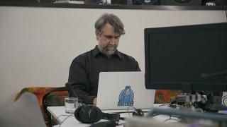Kickstarter pitch video