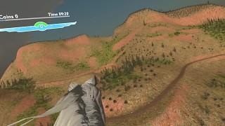 Pegasus gameplay