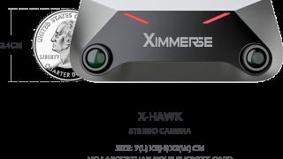 X-Hawk size comparison