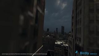 Birdly - New York