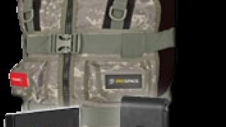 3RD Space Vest