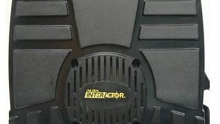 Interactor Vest