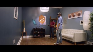 HoloLens: Welcome to the Team