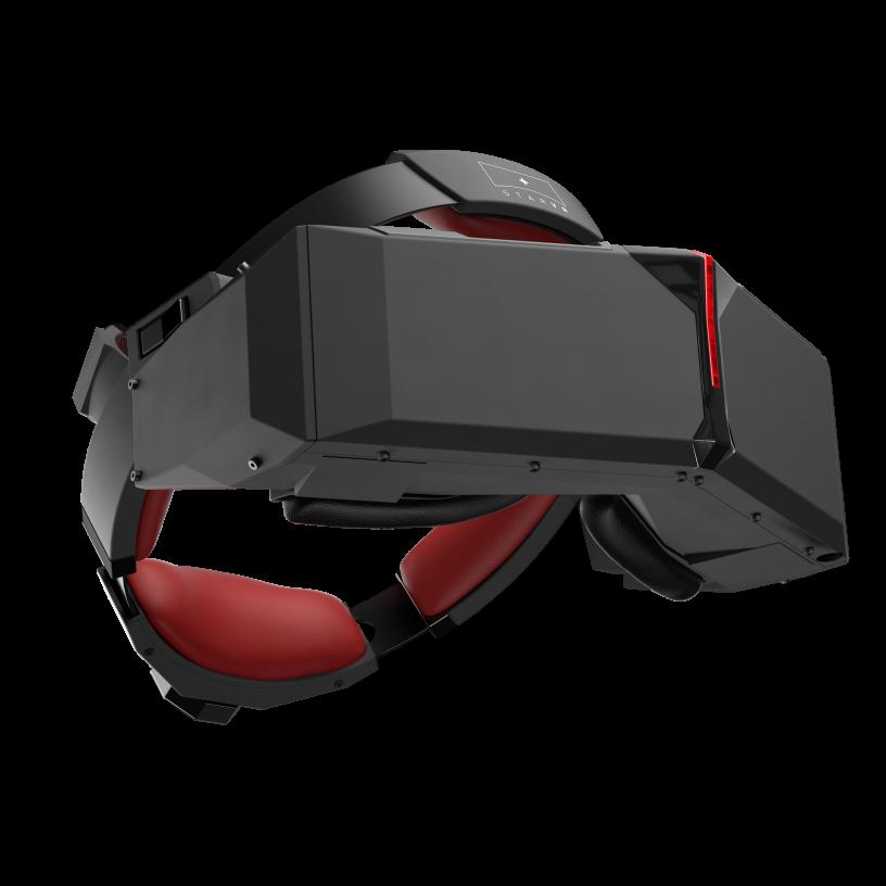 Star VR headset