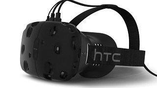 HTC Vive Developer Edition