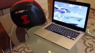 Feel real in NIRVANA Virtual Reality Helmet