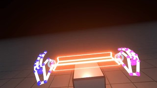 Leap Motion: Orion