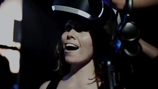 PlayStation VR Japan Trailer