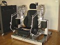 Haptic Workstation