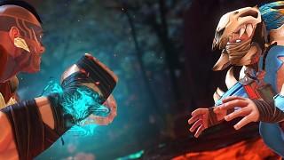 Insomniac's New VR Games