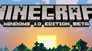 Minecraft VR Out Now