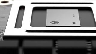 Microsoft's VR-compatible Console